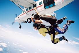 CMT Skydive